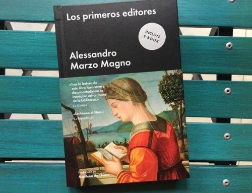 """""""Los primeros editores"""", libro para comprender el pasado de los textos"""