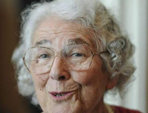 Fallece escritora británica Judith Kerr