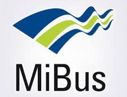 App para usuarios de MiBus registra alrededor de 168 mil descargas
