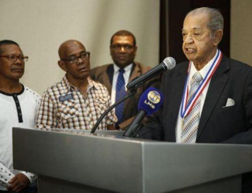 Fallecen 4 grandes personalidades panameñas en menos de un mes