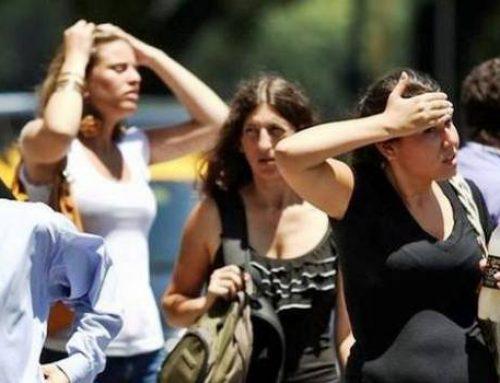 Temperaturas récords en Francia y 2 muertos en España
