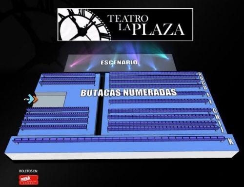 """""""5 Mujeres con el mismo vestido"""" en Teatro La Plaza"""