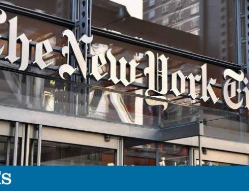 'The New York Times' cierra su edición en español por no ser rentable