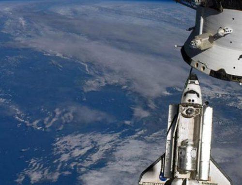 """Los cosmonautas rusos """"imprimirán"""" tejidos musculares en el espacio"""