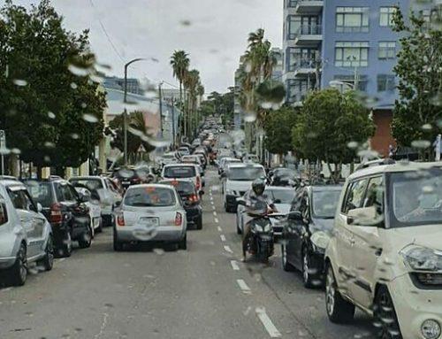 Huracán Humberto deja 28 mil personas sin electricidad en Bermudas