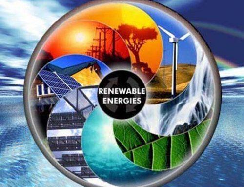 Google se apunta a las energías renovables