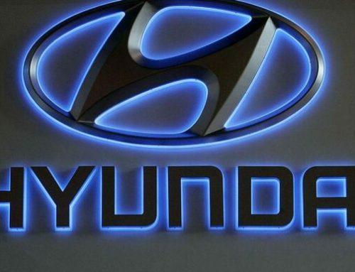 Hyundai fue multada con $47 millones por motores diésel contaminantes