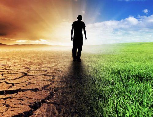 México corrobora su compromiso en la lucha contra al cambio climático