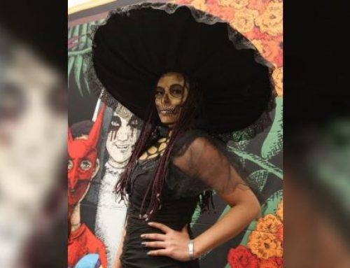 Ola de actividades inundará la Ciudad de México por festividades en el Día de los Muertos