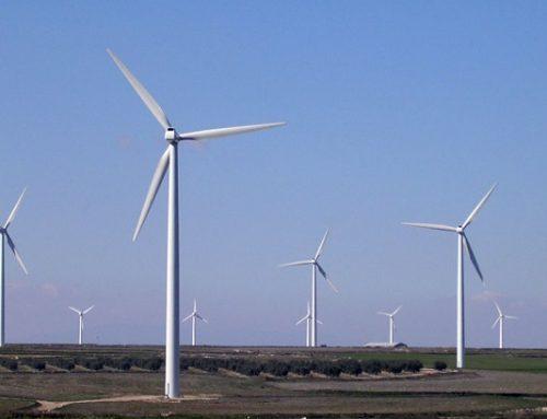 La energía eólica podría suministrar un tercio de la demanda global en España