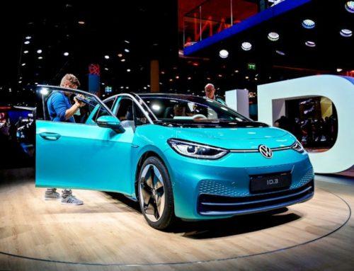 Volkswagen y sus 70 modelos de coche eléctrico antes de 2025