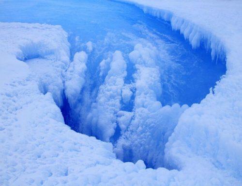 El Ártico puede quedarse sin hielo en 2044