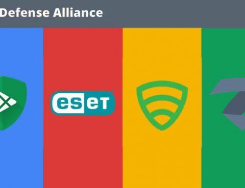 Crean alianza para proteger a los usuarios de Google Play