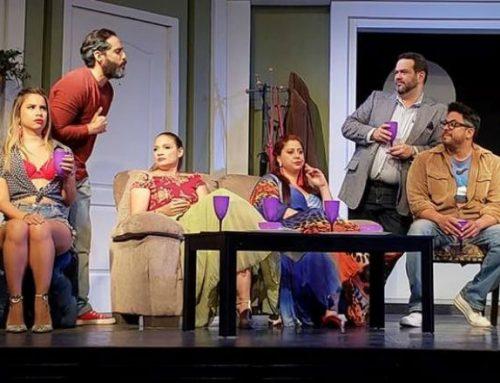 El teatro celebra: Premios Escena 2020 presentará sus nominaciones
