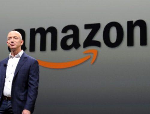 Bezos anuncia fondo de $10 mil millones para combatir el cambio climático
