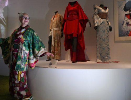 Evolución del kimono a través de los siglos