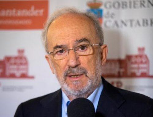 Director de la RAE abrió en Cuba gira por Centroamérica y el Caribe