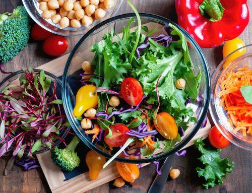 Estados Unidos, la NFL se 'apunta' a la dieta vegana