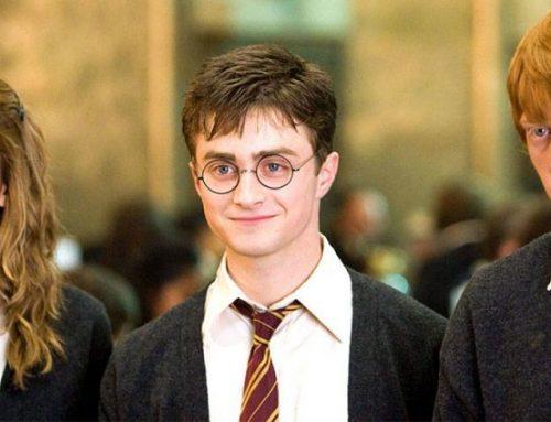 Una pócima contra el aburrimiento: un portal gratuito de J.K. Rowling sobre Harry Potter
