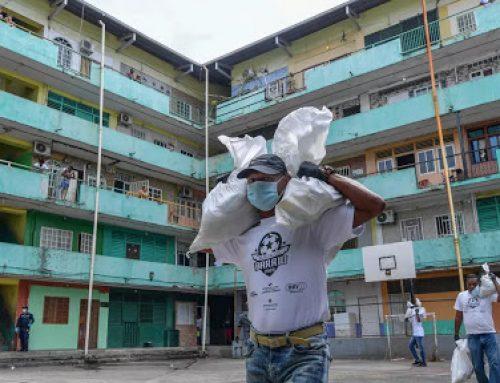 Medida de Panamá de separar las salidas de hombres y mujeres para evitar la propagación del Covid-19