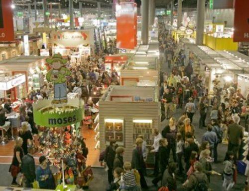 La Feria del Libro de Fráncfort se celebrará en otoño a pesar del coronavirus