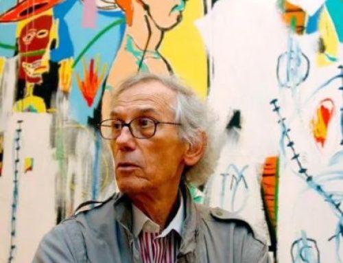 Fallece el artista plástico Christo, maestro del embalaje, a sus 84 años