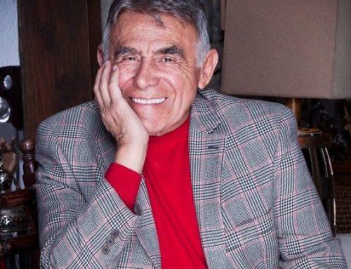 Fallece el actor y comediante Héctor Suárez a los 81 años de edad