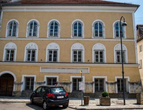 La casa donde nació Hitler será una comisaría de Policía sin referencias al nazismo
