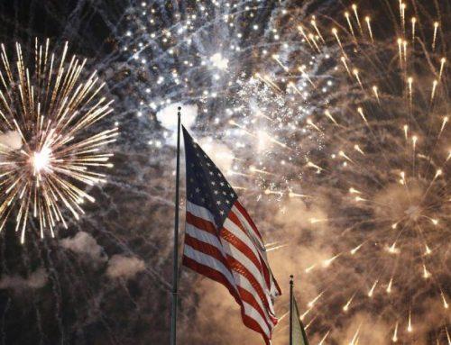 EEUU se prepara para celebrar un 4 de julio con restricciones