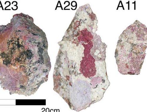 Encuentran en Australia los primeros yacimientos arqueológicos aborígenes submarinos