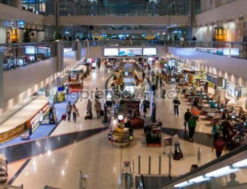 Dubái reabre sus puertas luego de un largo confinamiento