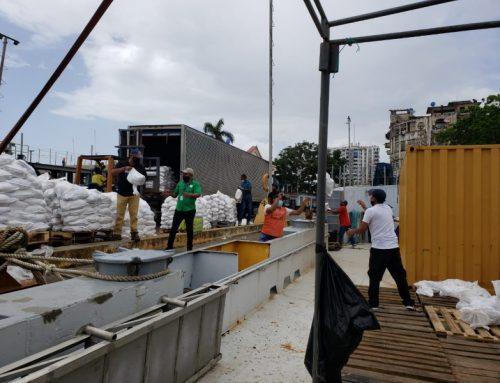 Plan Panamá Solidario es apoyado por MiAmbiente Guna Yala y Panamá Oeste