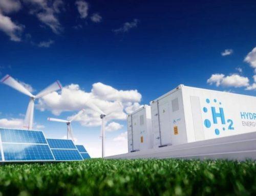La UE desvela su plan para desarrollar hidrógeno limpio
