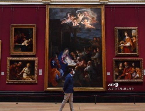 La National Gallery, primer gran museo londinense que sale del confinamiento