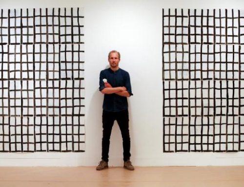 Artista holandés Marijn van Kreij exhibe en Barcelona su obsesión por Picasso
