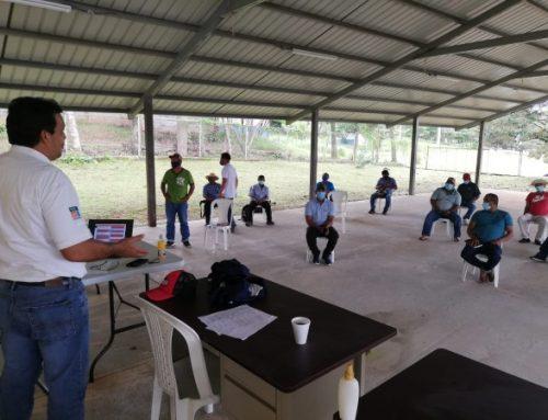 Primera Asamblea General de la Alianza Forestal es realizada por MiAmbiente-Veraguas