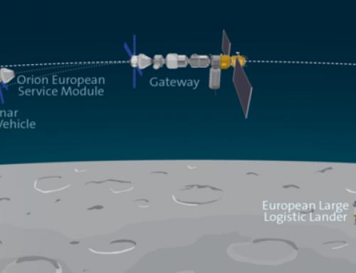 La NASA y la ESA firman un «acuerdo histórico» para ir juntas a la Luna