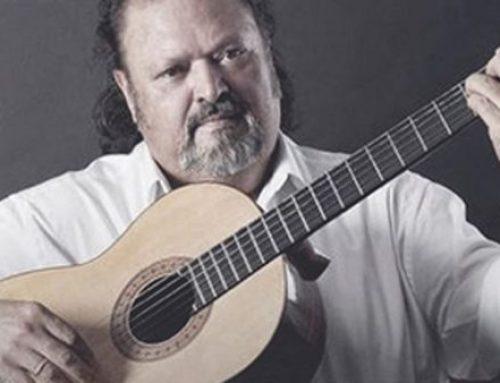 Muere Parrita, maestro de la rumba flamenca y de la balada gitana, a los 63 años