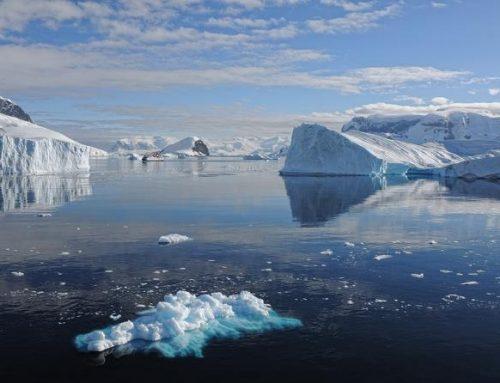 El deshielo de los glaciares provocará la mitad del aumento del nivel del mar