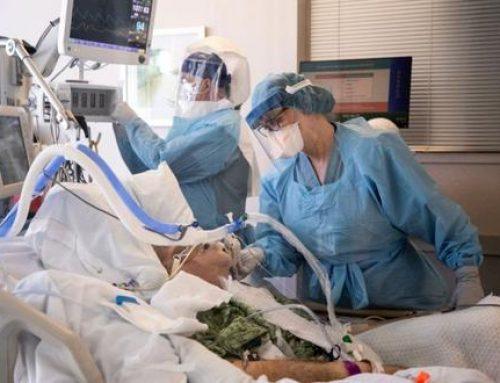 EE.UU. supera las 600.000 muertes por covid-19