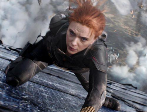 """Scarlett Johansson demanda a Disney por el lanzamiento de """"Black Widow"""" en Disney+"""