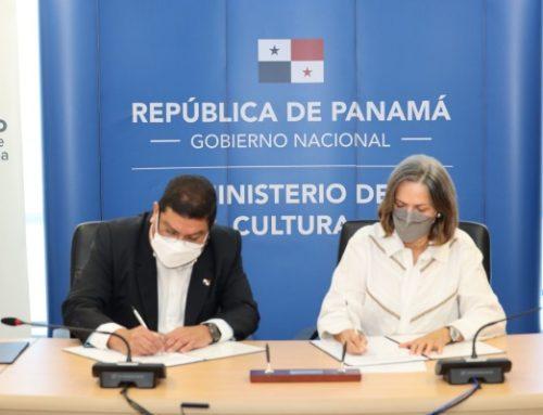 """Panamá realiza pasarela denominada """"Maestros Ancestrales"""", una fusión de moda y herencia cultural."""