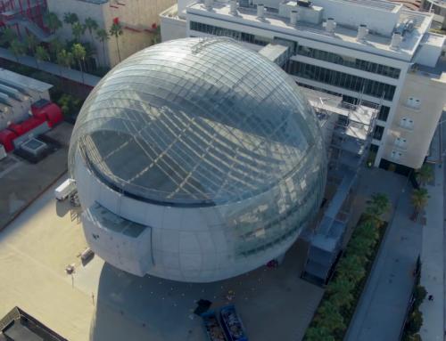 Mira cómo será el museo de cine que abrirá la Academia de Hollywood en Los Ángeles