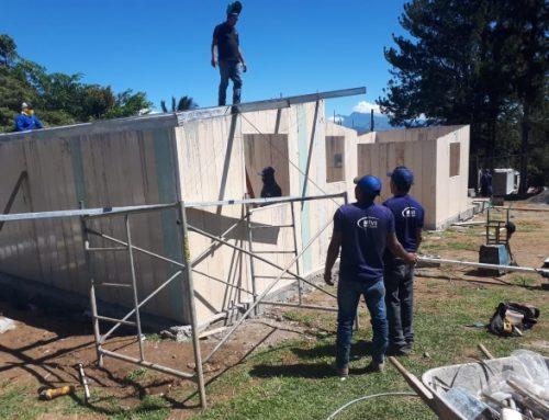 MIVIOT realiza labores en apoyo a la JMJ 2019, en Panamá
