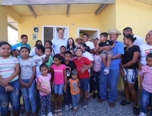 Gobierno del presidente Varela, ha gestionado más de 100 mil viviendas en Panamá