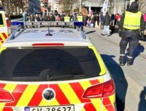 Cuatro heridos leves en un ataque con cuchillo en una escuela de Oslo