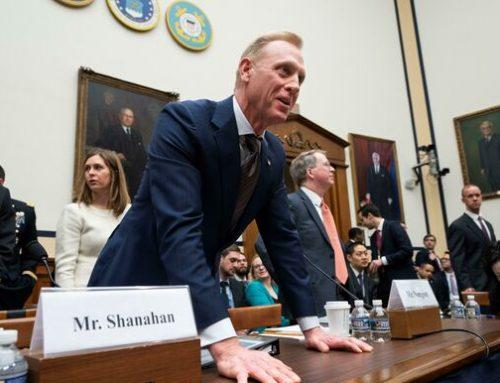 Investigación interna descarta que jefe del Pentágono vulnerara reglas éticas