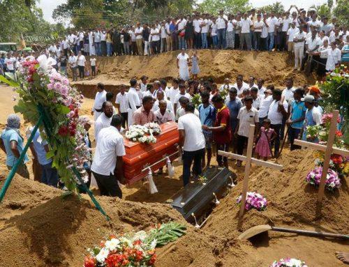 Sri Lanka paga el precio de un fallo de seguridad