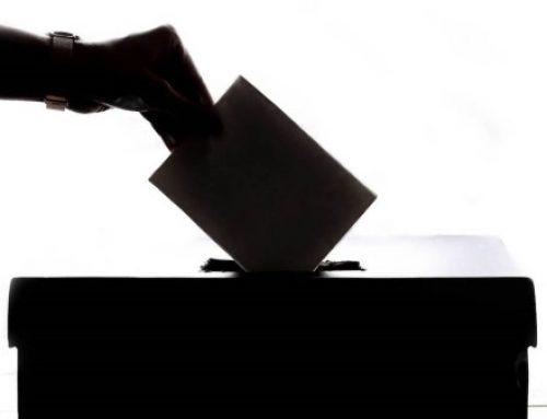 Más de 50 mil jóvenes se estrenarán en el voto en mayo