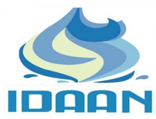 IDAAN anuncia trabajo en línea sanitaria en Panamá Viejo, domingo, 21 de julio